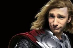 Matteo o Thor?