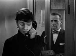 Laura-Hepburn e Bogart